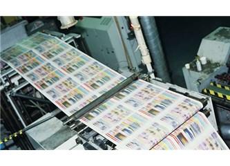 Kağıt Baskıdan Dijital Serüvene
