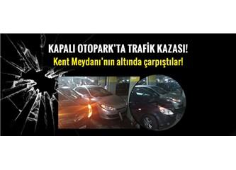 Arabanı Valeye Bıraksan, Canın Tehlikede, AVM Otoparkında İse, Hasarın Ödenmeyebilir! Çözüm Burada!