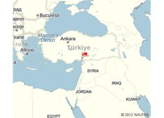 Konuş Türkiye