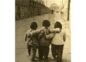 Kırık Leblebi Çocukları
