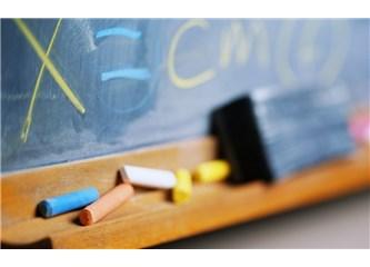 Eğitim Modeli Önerisi