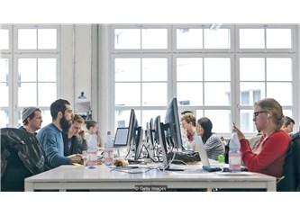 Açık Ofis Çalışanları Nasıl Etkiliyor?