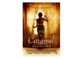 "27. Uluslararası İstanbul Film Festivali, 1. Gün, ""Abla"" Üç Film Görür; Barselona (Bir Harita)..."