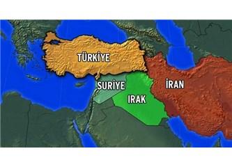 Meğer Suriye ABD'ye Destek Vererek Kendi Kuyusunu Kendisi Kazmış!