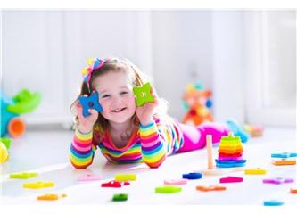 Oyun Çocuklarımıza Neler Öğretir? Oyunu Kiminle Oynamalı?