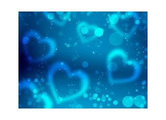 Mavi Aşk