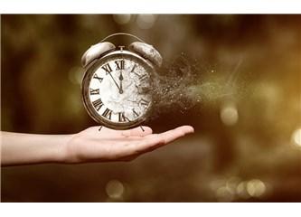 Zalim Zaman Üzerine