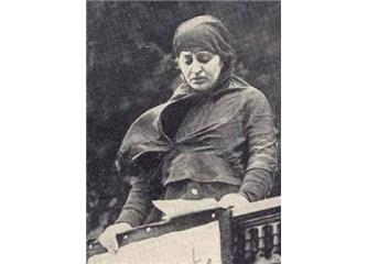 Halide Edip Adıvar Milli Mücadele Kadın Kahramanı