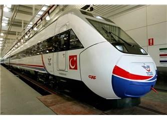 Çağa Uyum Olmadan Hızlı Tren Medeniyet Değil, İnsanlar Bir Yerden Bir Yere Sadece Gidip Gelirler