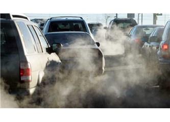 Yoğun Trafikte 1 Saat, Kalp Krizi Riskinizi Katlayabilir! Suçlu Dizel Araçlar mı?