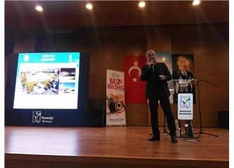 Manavgat Belediyesi 'Basın Buluşması'ndan Gezi Notları