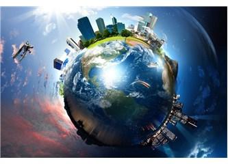Küreselleşme Bağlamında Anthony Giddens Sosyolojisi Üzerine