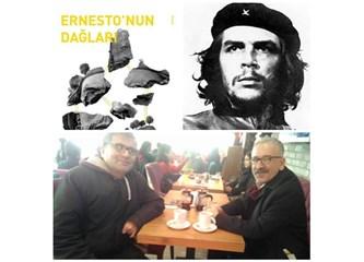 Aytekin Yılmaz'ın Ernesto'nun Dağları Romanı Üzerine