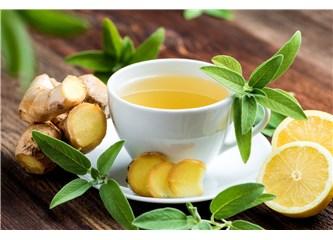Bağışıklığı Artıran 5 Öneri ve Kış Çayı Tarifi