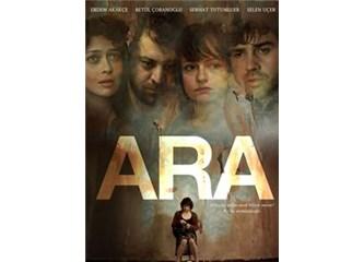 """27. Uluslararası İstanbul Film Festivali, 13. Günü """"Abla""""nın Gördüğü Üç Film; Ara, Son Yolculuk..."""