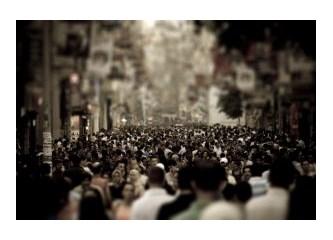 Yalnızlığın Yeni Adresi Metropoller