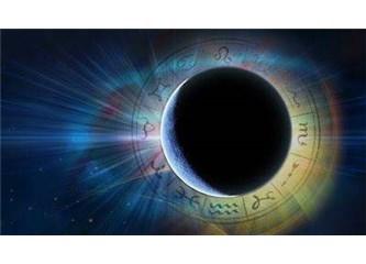 31 Ocak  Aslan Burcundaki Ay Tutulması Ne Anlatıyor!