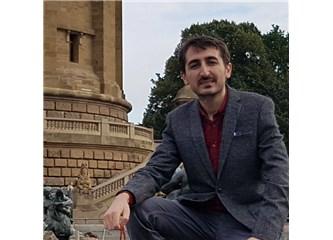 İlahiyatçı Ahmet Rifat Sağlam ile...
