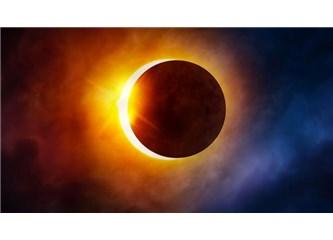 31 Ocak 2018 Aslan Burcundaki Ay Tutulmasının Burçlara Etkileri !