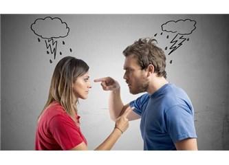 İlişkilerde Çatışmalarla Başa Çıkma Yolları