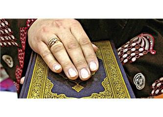 Kişi Suçu İşlemediğini Göstermek İçin Kuran'a El Bassa Kanun Bunu Dikkate Alır mı?