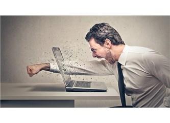 Günümüzün En Yaygın Sorunu: Stres!