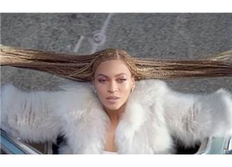 Beyonce vs Lemonade Albüm İncelemesi