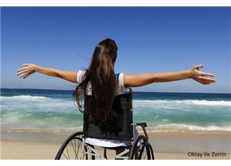 Engelliler ile Birlikte Engelleri Aşalım