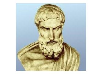 Usta Bir Dalkavuk (Aristippos – Kyreneli) Tanımak İster misiniz?