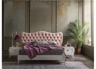 Yatak Odalarındaki Renk Tonlarının Hayatınıza Etkisi