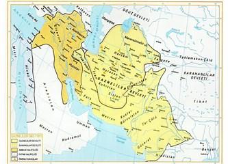 Tarihte Türk-Arap İlişkileri (1)