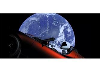 Roadster'ı Alan Üsküdar'ı Geçti