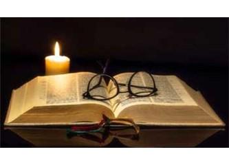 Yahudi ve Hristiyanlara da Allah Katında Mükafat Vardır