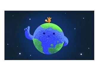 Elbette ki Dünya Düz!...