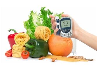 İnsülin Direncinde ve Tip 2 Diyabette Baharat ve Besin Kullanımı
