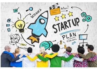 Kooperatifçilikte Startup