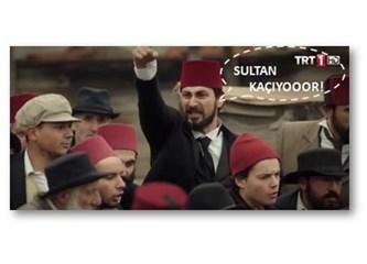 Sultan Kaçıyooor!