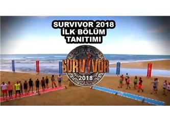 Survivor Nefes Kesti