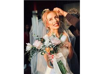 Zeynep Casalini Gizlice Evlendi