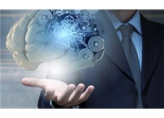 İş Hayatında NLP'nin Önemi, Kariyer Basamaklarını Zihnimizi Programlayarak Çıkabiliriz