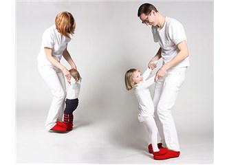 Etkili Ebeveynliğin Dansı!