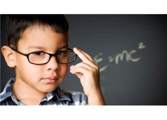 Çocuklar Nasıl Daha Zeki Olur?