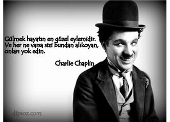 Gülmek Sağlıktır