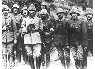 Atatürk'ün Ordu-Savaş ve Barış Hakkındaki Sözleri