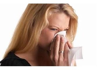 Soğuk Algınlığı İçin...