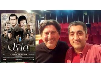 """Ayla Filminin Yönetmeni Can Ulkay: """"Sinema Toplumlar ve Kitleler İçin Yapılmalı"""""""