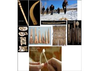 Antik Çağ'da Kemik Aletler ve Günümüze Yansımaları