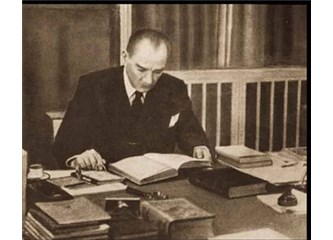 Atatürk'ün Tarih ve Uluslararası İlişkiler Konularındaki Sözleri
