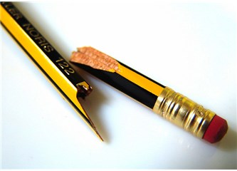Kırılsın Artık Azgınların Kalemi!