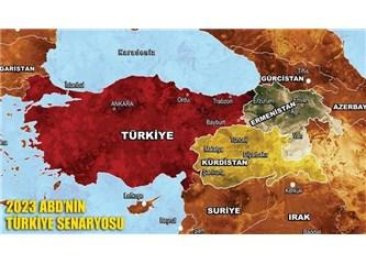ABD Türkiye'yi  Gözden  Çıkardı, Karşısına Almakta Kararlı